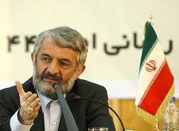 علی آقامحمدی - مرکز اقتصاد مقاومتی